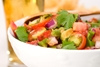 A vegetarian may reduce cholesterol levels and improve heart health