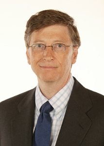 Bill Gates calls for the creation of a better condom