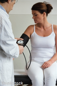 Anxiety disorders associated with heart risk