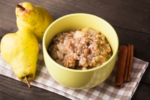 High-protein breakfasts may reduce snacking