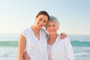Hormonal imbalances can lead to issues