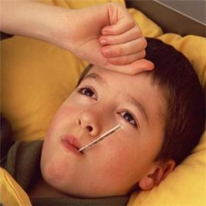 Diagnostic flu test more accurate when used on children