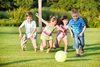 Institute of Medicine calls for kids to get more exercise