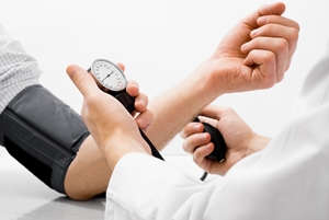 New guidelines for blood pressure could mean less pill taking