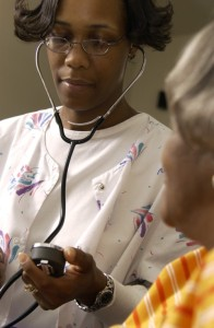Racial disparity in cancer mortality rates may be linked to treatment location