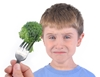 Survey shows children eat poorly and do not get enough exercise