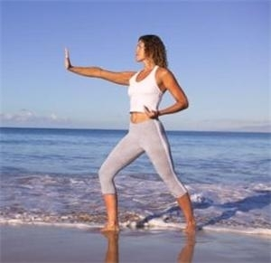 Simple stretches may improve artery health