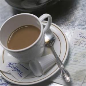 Tea drinking tied improved heart health