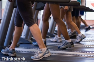 Cortisol linked to weight-loss trouble