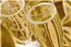 Study: Champagne in moderation can improve heart health