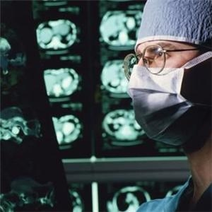 Chest X-rays may help diagnose H1N1 patients who are at the greatest risk