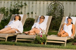 A little more sun exposure may be good for vitamin D levels