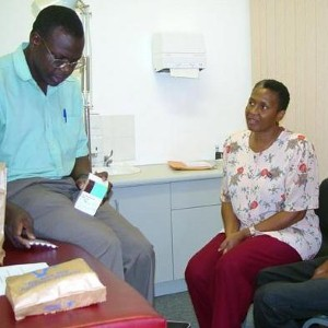 African Americans have higher cancer mortality rates