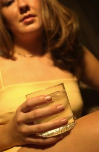 Alcohol mixed with energy drinks may increase the likelihood that college students will have risky sex.