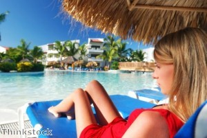 Avoiding the sun can contribute to vitamin D deficiency