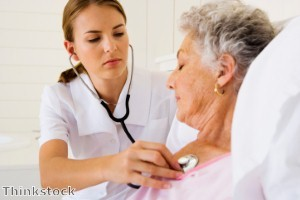 Breast cancer testing may reveal risk of other conditions