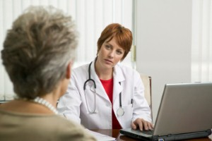 Breast density tied to severity of cancer