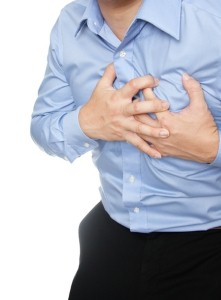 Cholesterol may not be the primary cause of heart attacks, expert says