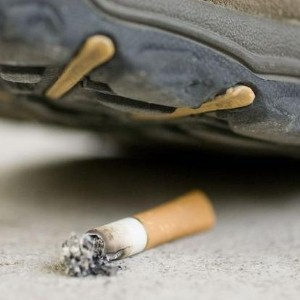 Cigarette smoke connected to increased breast cancer risk
