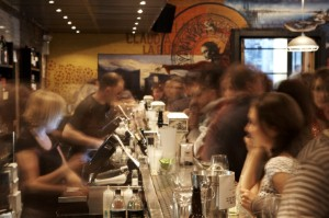 Close proximity to a bar may encourage drinking habit