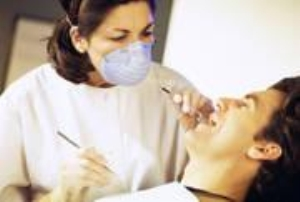 Men with dental health problems may want to get a PSA test