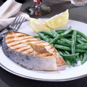 Diet rich in fish may support heart health, experts say