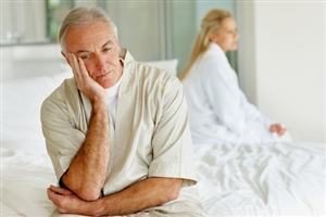 Divorce may increase the risk of stroke