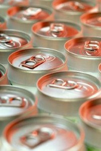 Excessive soda consumption may lead to liver problems