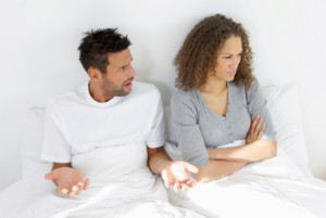 Expert: Couples should talk about STD testing
