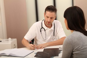Expert recommends STD testing for high-risk women