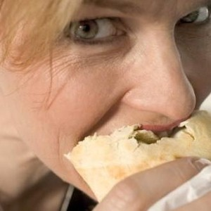 Fast eaters may be more likely to develop diabetes