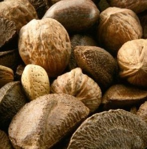 Few patients with nut allergies can identify their food triggers