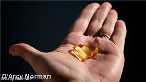 Omega-3 may help prevent bowel cancer