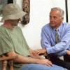 Following cancer screening guidelines is key to preserving prostate health