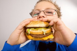 Fructose linked to heart disease risk in children