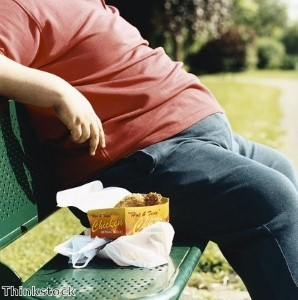 Genetics may play only small role in childhood obesity