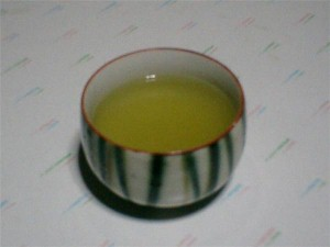 Green tea shown to lower cholesterol