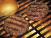 Grilled meat may increase the risk of obesity and diabetes.