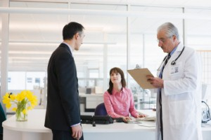 Heart disease may increase prostate cancer risk