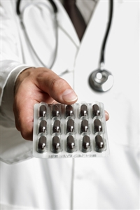 HIV meds may prevent transmission of the disease