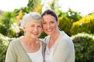 HPV detection in older women caused by reaction to infection