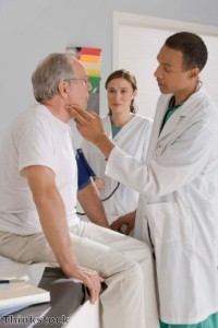 Laser treatment for enlarged prostate shown to be effective option