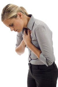 Liver disease increases risk of heart problems