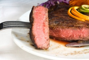 Low-carb diets may raise colon cancer risk