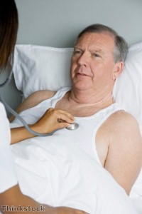 Majority of men who opt for prostate surgery report lower quality of life
