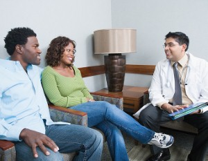 Many infertile couples still conceive naturally