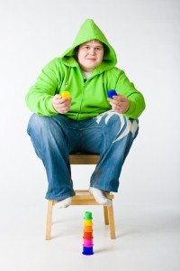 Many obese children go untested for deadly complications