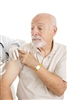 Men with low testosterone are more likely to suffer from poor heart health