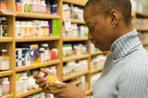 Multivitamins may fight colon cancer
