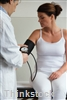Negative individuals have higher risk of heart disease
